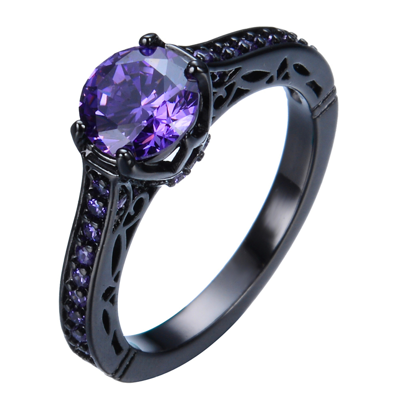 recent rings hatton engagement shining diamond stone work large diamonds garden wedding purple london