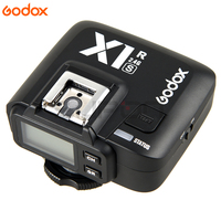 Godox X1R S TTL 1/8000s HSS 2.4G Flash Remote Trigger Transmitter For X1S Trigger Transmitter Sony A58 A7RII A7II A99 A7R A6300