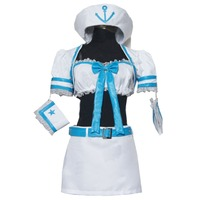 2018 Nitro Super Sonic Super Sonico Anime Cosplay Costume 4 Colors For Choosing