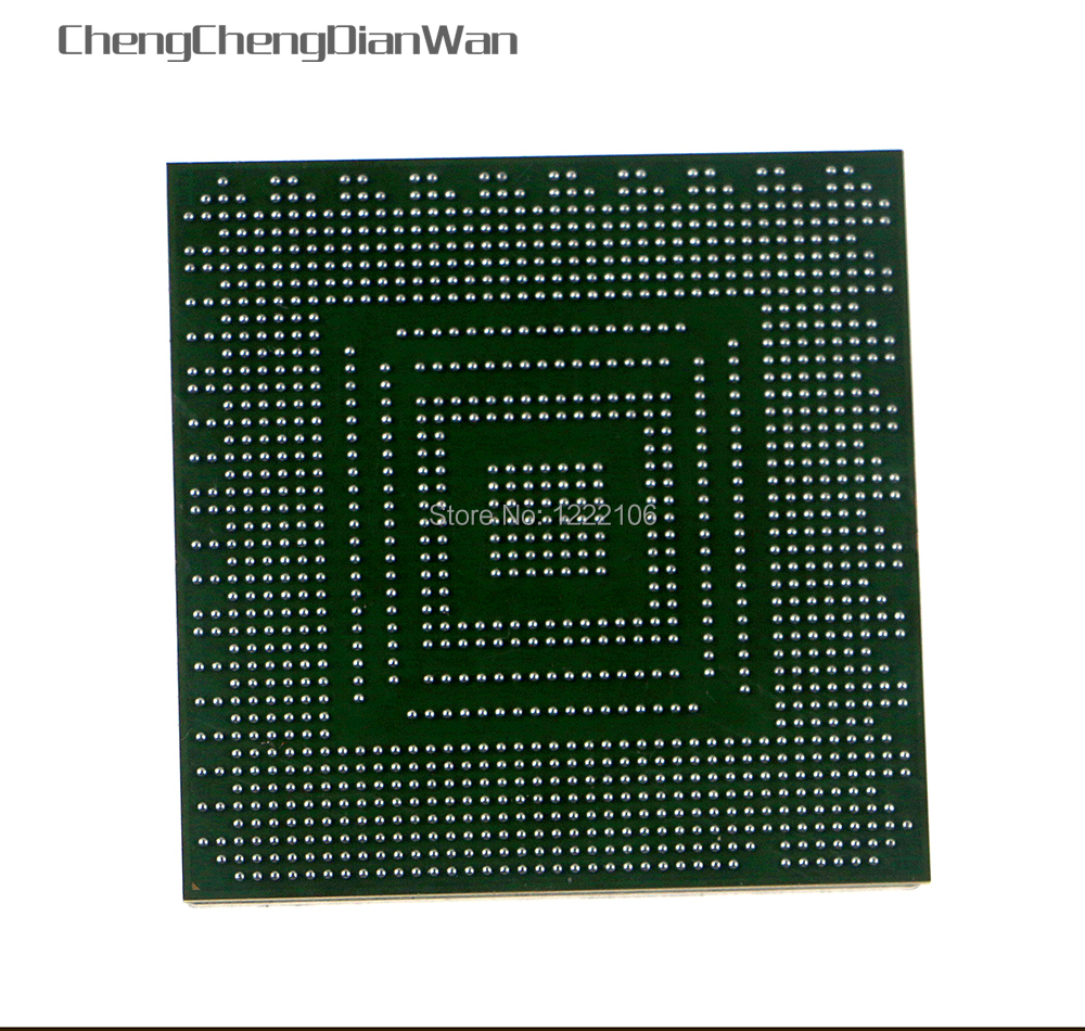 ChengChengDianWan High Quality For PS3 GPU Computer RSX CXD2971GB BGA IC Chipset With Balls Replacement