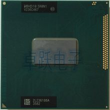 Procesador Original Intel i3 3110M CPU notebook Core i3-3110M 3M Cache, 2,40 GHz, sr0n1 CPU PPGA988 soporte HM76 HM77(China)
