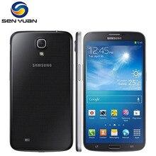 Orijinal Unlocked Samsung galaxy mega 6.3 I9200 I9205 Cep Telefonu Çift-çekirdekli 6.3 ''Touch ekran WIFI GPS 8MP Android cep te...