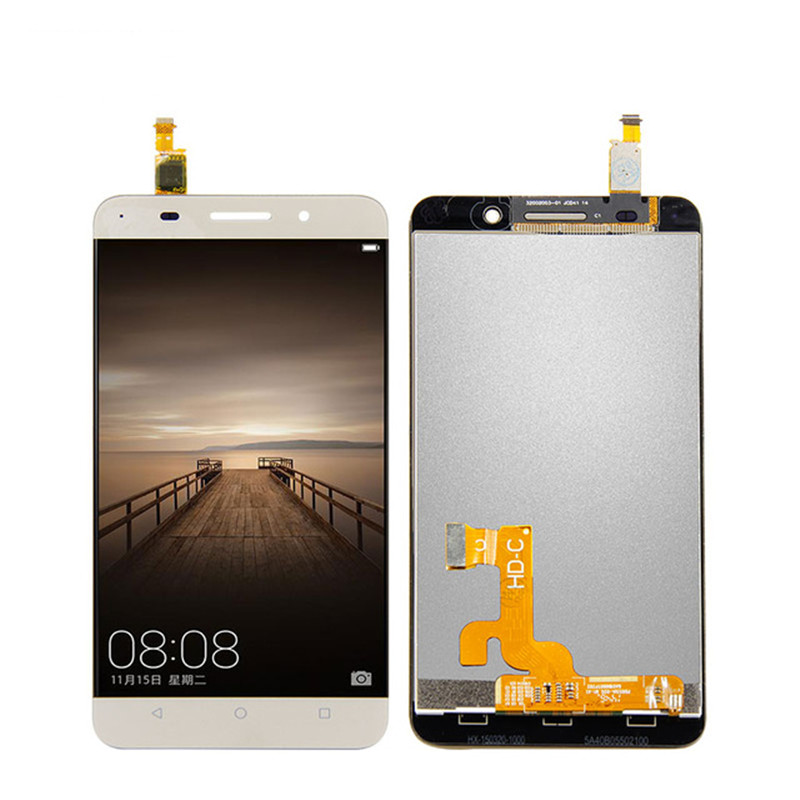 For Huawei Honor 4x Che2 L11 Che2 Ul00 Lcd Display Digitizer Touch Screen Sensor Assembly With