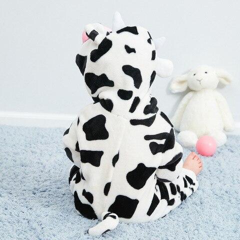 macacao de bebe da animais romper roupas