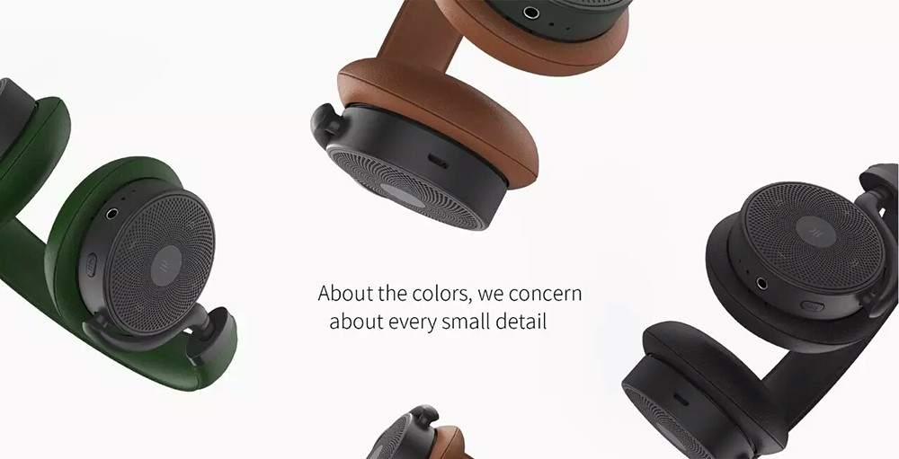 Touch Control Headband Headset (4)