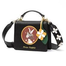 aeb306844b70 Для женщин кожа вышивка сумки через плечо для девочек Сумка женская мужская  тотализаторов Braccialini стиль ремесленных