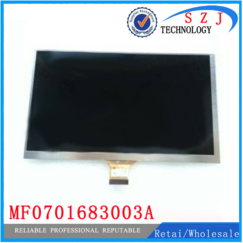 New 7'' inch LCD Display For Tablet PC MF0701683003A LCD screen panel Digitizer Sensor Replacement Free Shipping