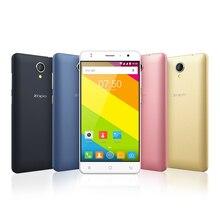 "Оригинал ZOPO С2 HERO 3 Г Мобильного Телефона 5.0 ""HD Смартфон Android 6.0 MTK6580 Quad Core Мобильного Телефона 1 ГБ + 8 ГБ 8MP 2100 мАч Мобильного Телефона"