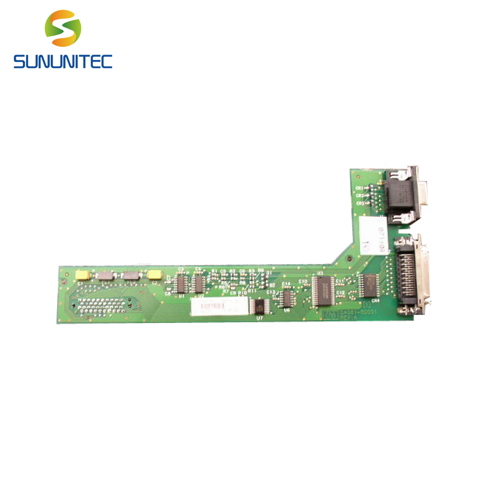 C4227-60001 FORMATTER PCA ASSY Formatter Board logic Main Board MainBoard for HP 4450C4227-60001 FORMATTER PCA ASSY Formatter Board logic Main Board MainBoard for HP 4450