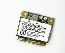 SSEA Wholesale Original  Wireless Card for DELL DW1601 AR9462 802.11a/b/g/n 300Mbps Wifi Half Mini PCI-E 2.4GHz/5GHz