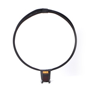 Ready Stock 40cm Universa Fordable Flash Speedlite Softbox Diffuser Portable Light Control Gear for Canon Nikon