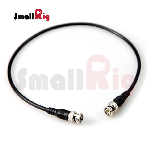 SmallRig SDI Cable for Blackmagic Video Assist Male to Male - 1737