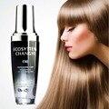 Nueva 60 ml Marruecos Aceite de Argan para el daño del cabello Reparaciones Humedad para después keratin tratamiento del cuero cabelludo del pelo El Cuidado Del Cabello máscara productos