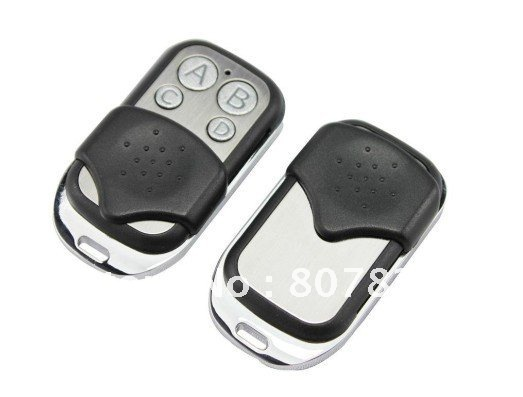 free shipping, cloning garage door remote control ,4channel  433.92MHZ ,duplicator ,factory direct supply купить