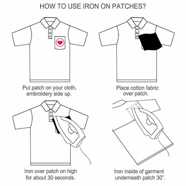 Prajna-Patch gardiens de la galaxie   Patch Stalker sur lespace de lespace UFO, Patch brodé Jurassic Park, patchs pour vêtements, tissu de veste