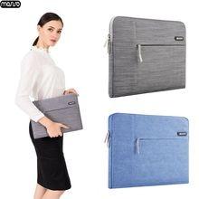 Mosiso сумка для ноутбука 11 133 14 156 дюймов Сумка macbook