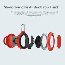 MIFA Wirless Bluetooth Speaker