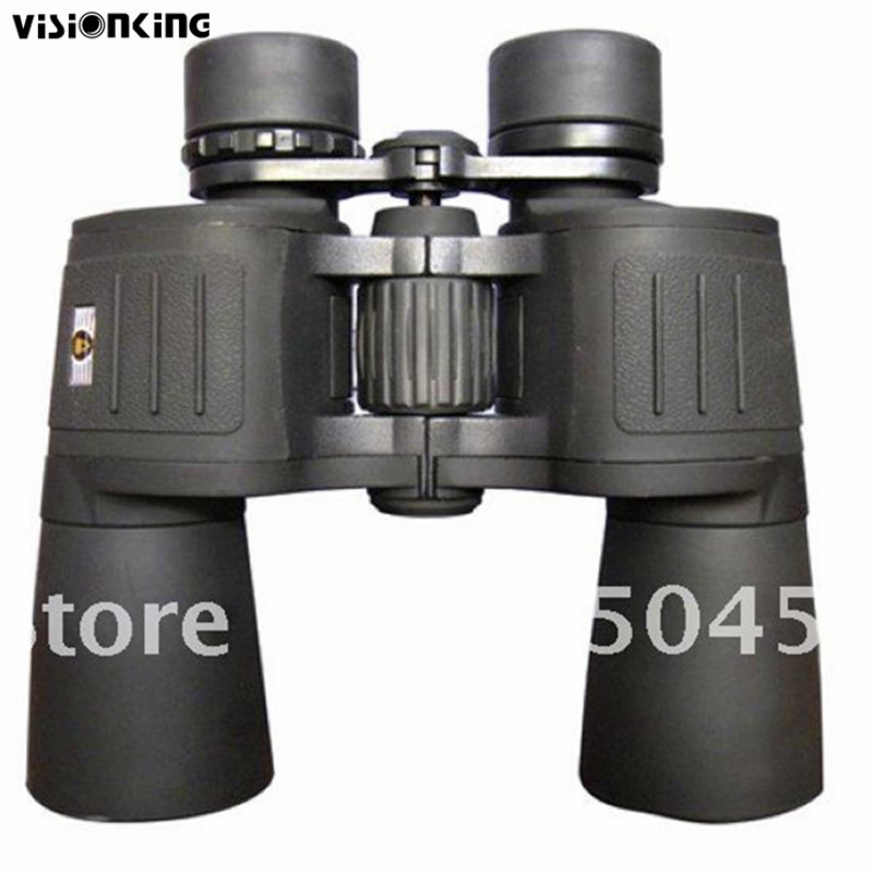 Visionking SL7X50 High Quality Binoculars Waterproof Big Eyepiece Bak4 font b Telescope b font For Outdoor
