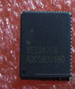 Фото IC new original authentic freight ADC16DV160