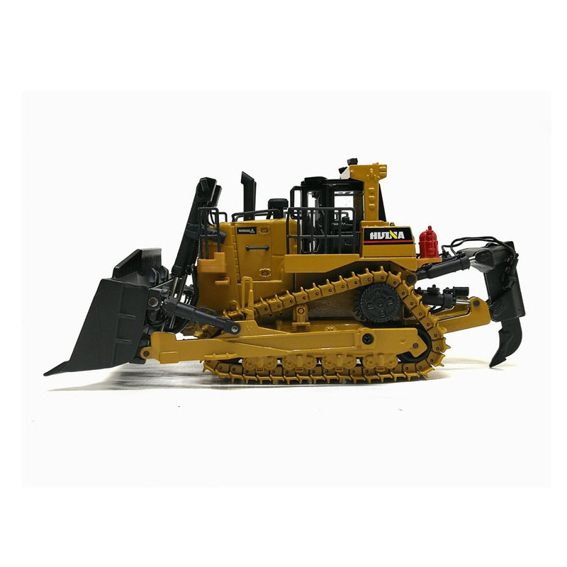 Collectible Model Gift Norscot 1:50 CATERPILLAR CAT D11R Bulldozer  Engineering Machinery Diecast Toy Model 55025 For Decoration