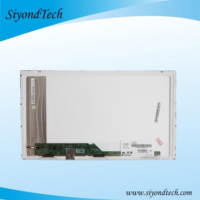 1366x768 Grade A New 15.6 WXGA HD Laptop LED LCD Screen For ASUS X54H new and grade a b156xw03 v 1 v1 15 6 wxga hd lcd screen slim