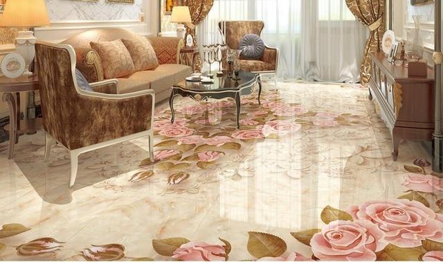 3d personalizzato pavimento in marmo mosaico 3d murales 3d