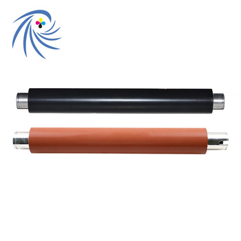 One Set Upper Fuser Roller & Lower Pressure Roller RB2-5948-000 RB2-5921-000 for HP LaserJet 9000 9040 9050 9000DN 9050DN 9050N