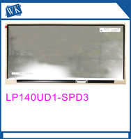 14.0''inch Lcd Screen LP140UD1 SPD3 LP140UD1 SPD3 Fit for HP Laptop Lcd Screen Aeesmbly 3840*2160 IPS