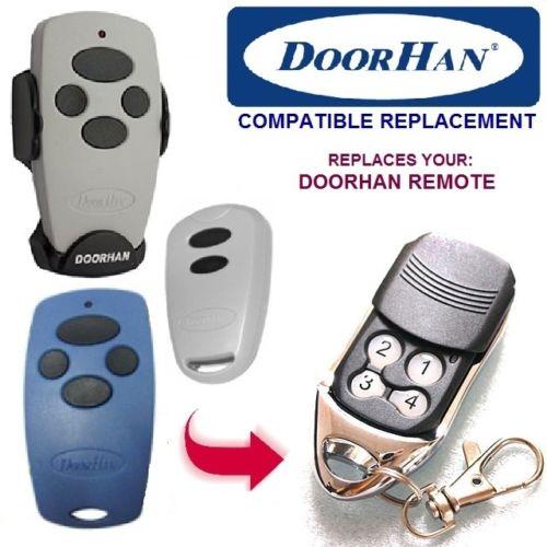 3 pcs DOORHAN  transmitter 4 compatible  Rolling Code Remote Control  free shipping дверь входная металлическая doorhan м лайн 980 мм правая