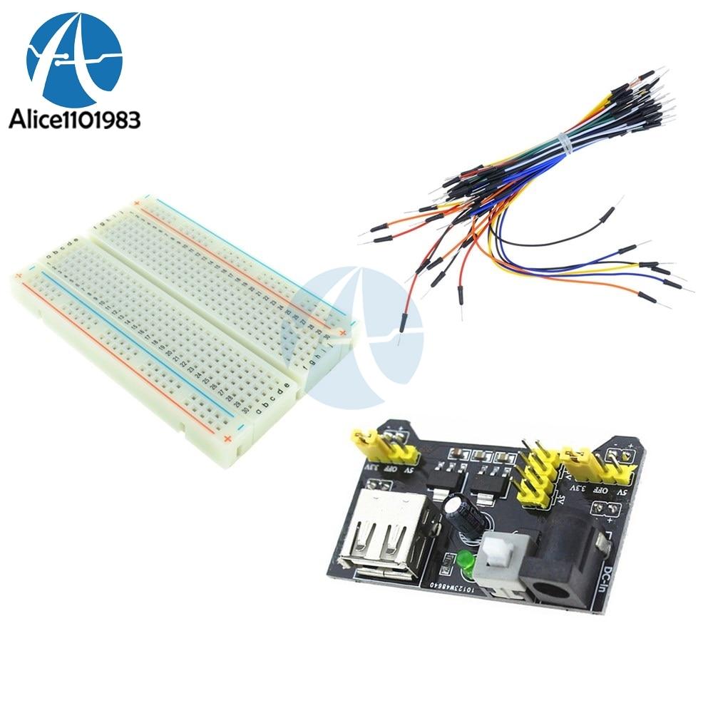 Mini Usb Ch340 Nano 30 Atmega328p Controller Board Compatible For 50 Prototype Pcb Circuit Panel Solder Diy 50x70 Mb102 Power Supply Module 33v 5v Solderless Breadboard Bread 400 Tie Point 65pcs