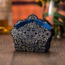 Papel Casamento boite Caixas