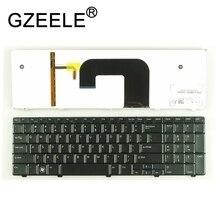 GZEELE new for Dell Vostro 3700 V3700 Backlit US English Key