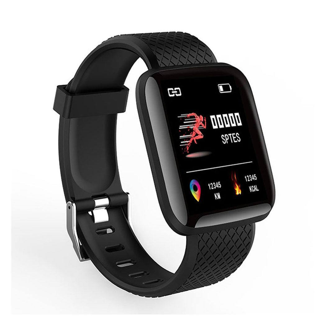 Waterproof Bluetooth Sports Smart Wristband Bracelet Fitness Tracker