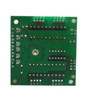 Image 2 - mini module design ethernet switch circuit board for ethernet switch module 10/100mbps 5/8 port PCBA board OEM Motherboard