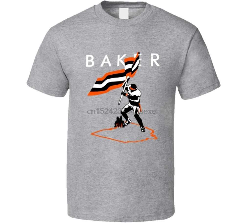 aa3198cc0 Detail Feedback Questions about Baker Mayfield Shirt Bake Shake ...