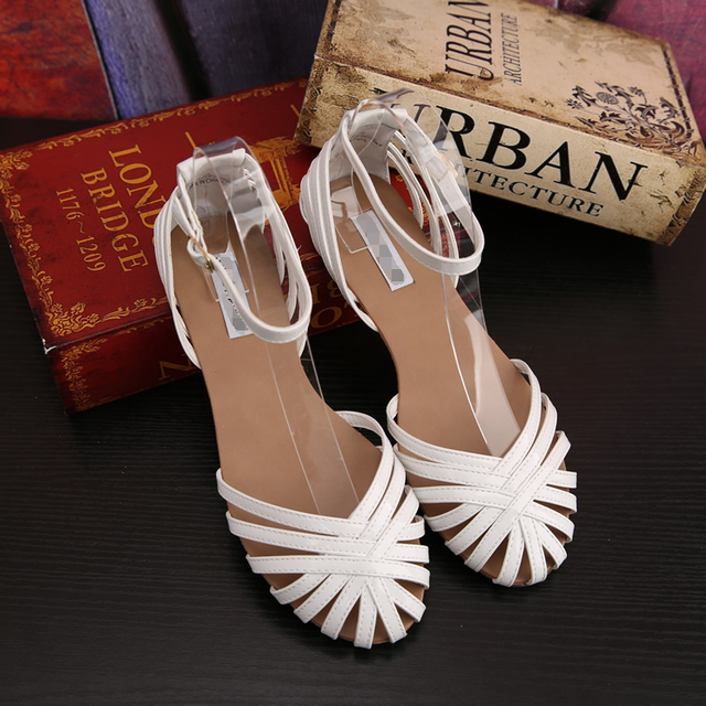 Steve&Madden2015 women shoes flats sandals Pump flat Heels ladies Stilettos Madden  Women's Wedding Shoes Europe size