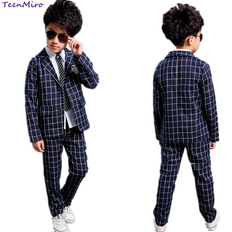 Aliexpress Buy Kids Baby Boy Clothes Formal Wedding
