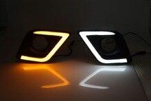 Vigo LED בשעות גבוהה