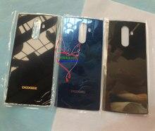 Оригинальный mix 2 батарея двери Задняя крышка Корпус для 5.99nch doogee mix 2 смартфон Бесплатная доставка с