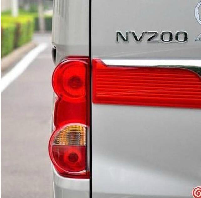 Nv200 Rear Tail Light Wiring Diagram. . Wiring Diagram on