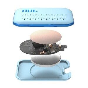 Image 3 - الجوز مصغر الذكية مُتعقب بلوتوث تتبع مفتاح الجوز وحدة تعقب ذكية صغيرة مكتشف العلامة تور الطفل مفتاح مكتشف إنذار لتحديد المواقع محدد
