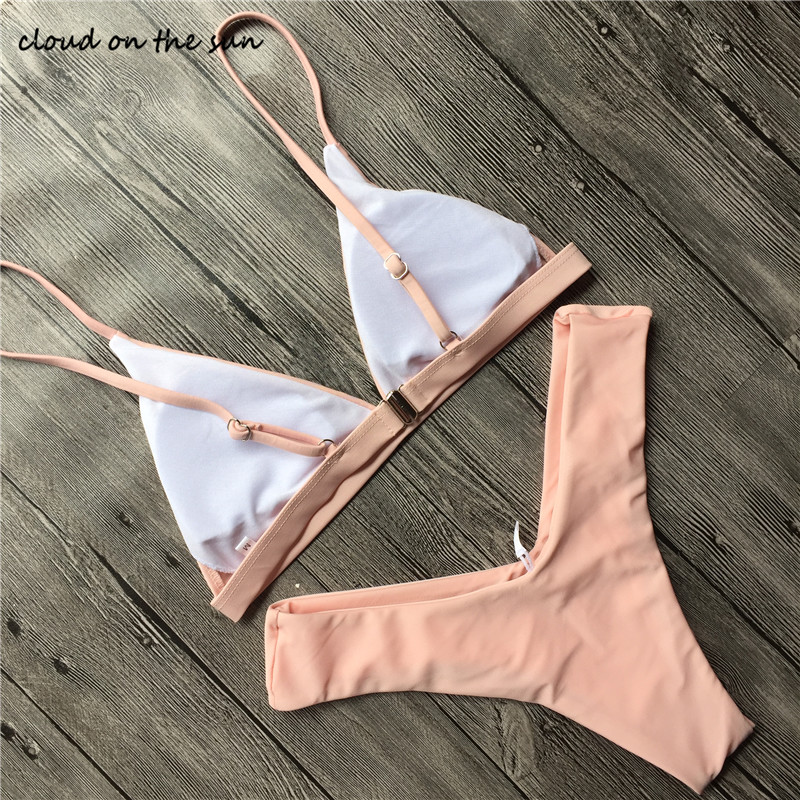 HTB1Hk8rRpXXXXXuXXXXq6xXFXXXE - FREE SHIPPING Bikini Set  Swimsuit Three-Dimensional Pink Flowers JKP338