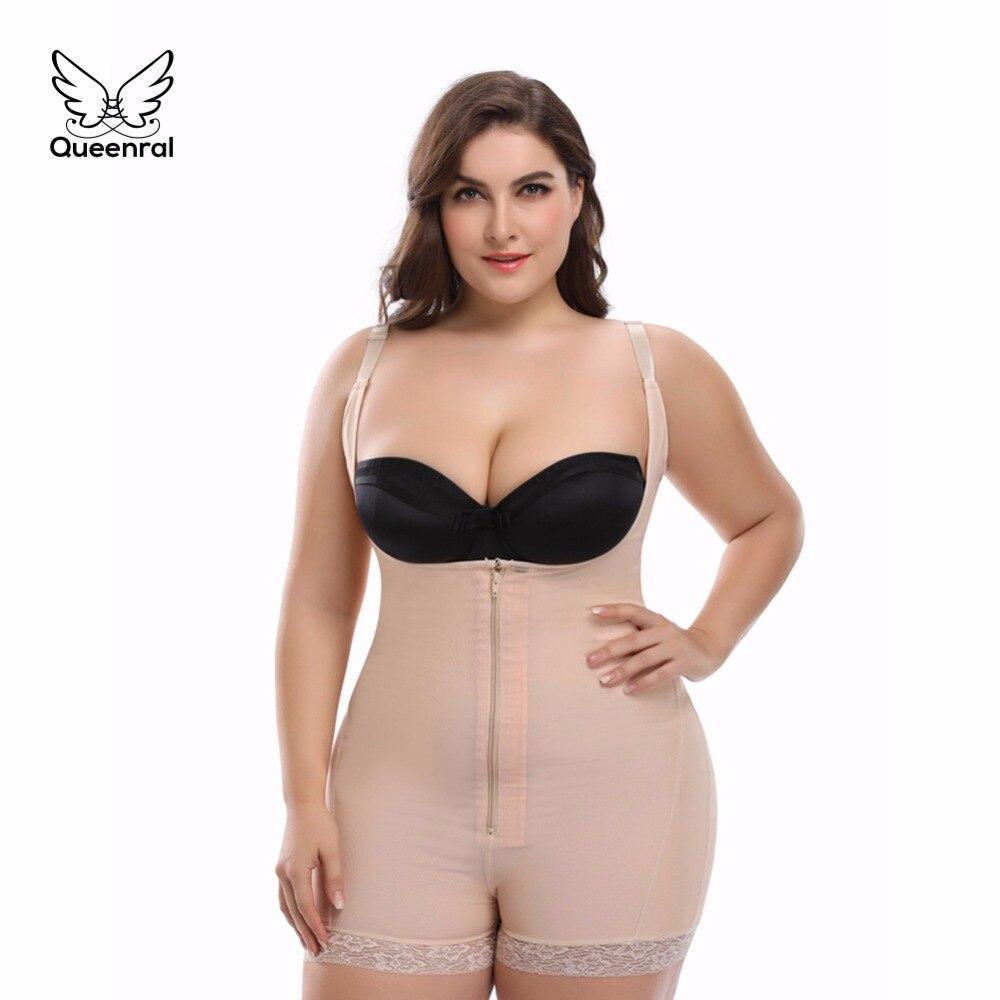 Image 3 - slimming Underwear shapewear bodysuit women Corsets Shapers modeling strap body shaper slim waist Women Shapers bodysuit-in Bodysuits from Underwear & Sleepwears