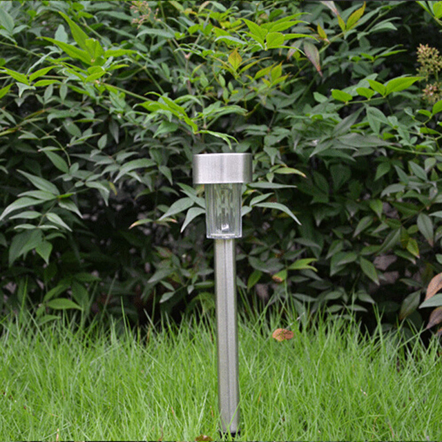 LemonBest Led garden lights Solar LED Path Light Outdoor Garden
