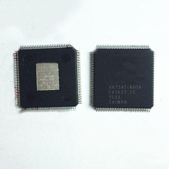 20pcs/lots AR7241 AR7241-AH1A QFP-128  New original  IC Routing chip frequency 400MHz