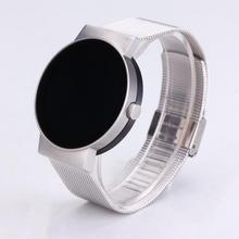 2016 Bluetooth IMCO Cowatch Smartwatch Automatische Überwachung Herzfrequenz Dfü Anrufen Schlaf Fitness Tracker Für Android Digitaluhr