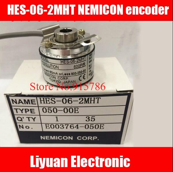 HES-06-2MHT HES 06 2MHT NEMICON Encoder  New