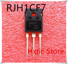 10pcs/lots RJH1CF7 RJH1CF7RDPQ-80 TO-247 60A 600V