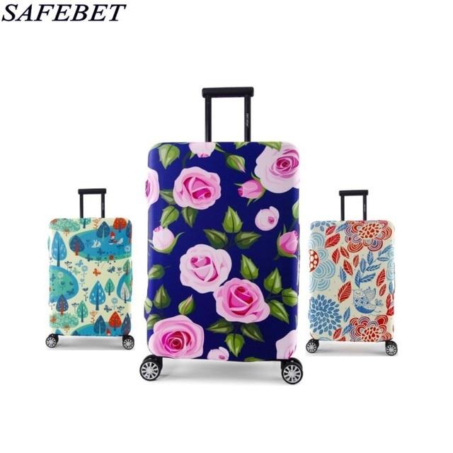 safebet marque lastique valise housse de protection housse de protection bagages accessoires. Black Bedroom Furniture Sets. Home Design Ideas