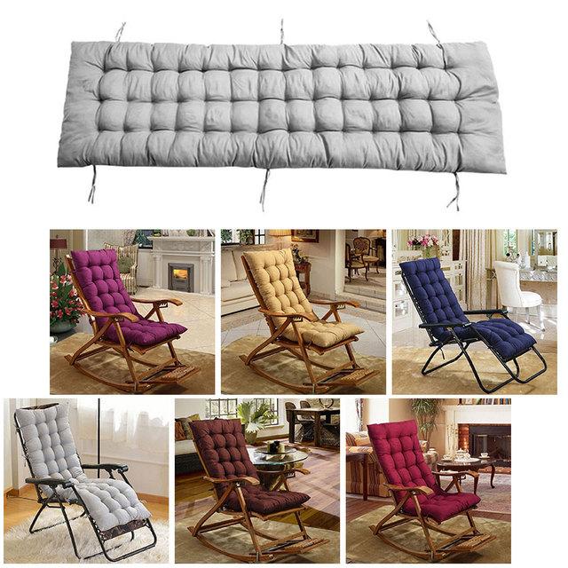 Super Cojin de sofá de Banco de 48×120 cm, almohadillas de fibra de poliéster de alta calidad, almohadillas para silla